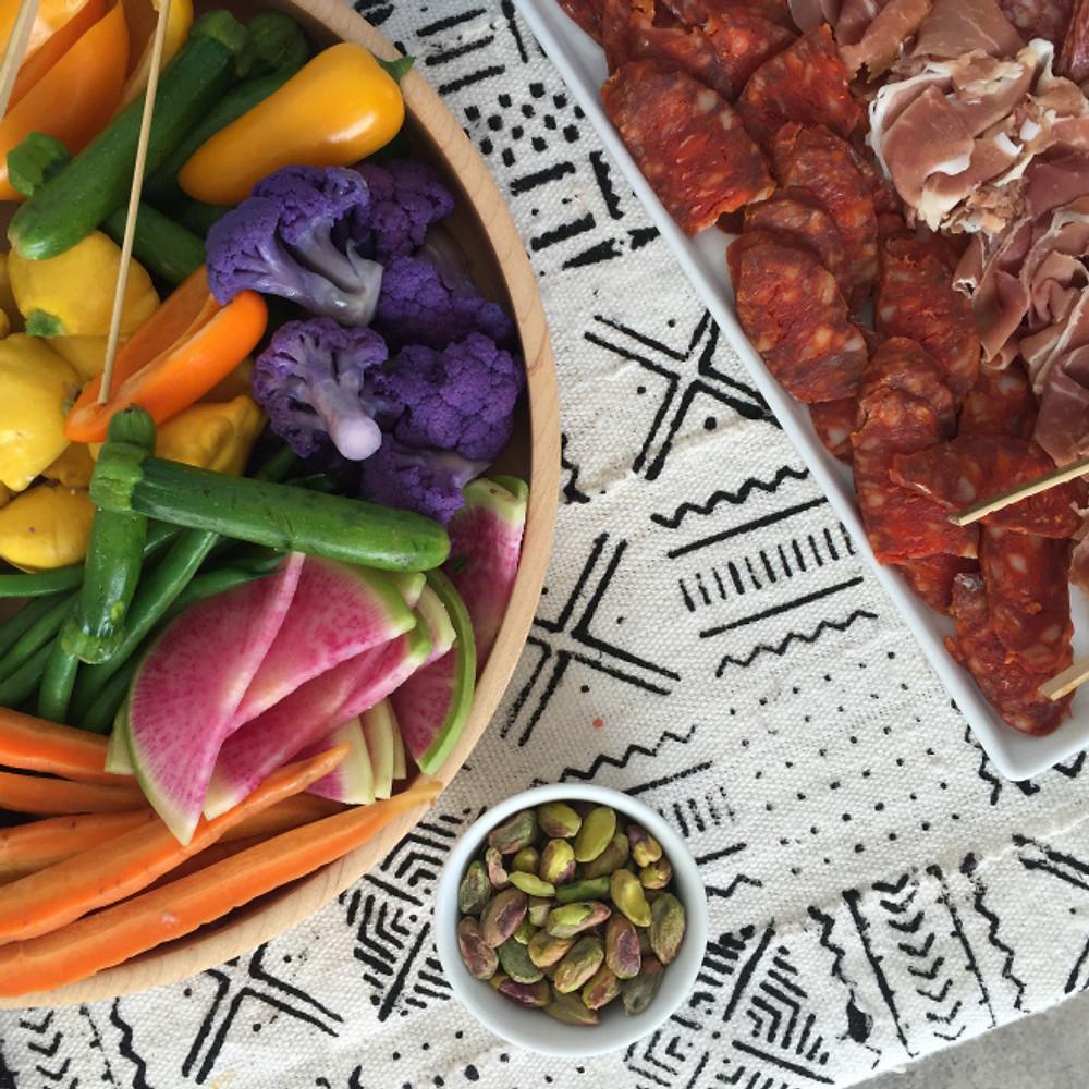 Urban Palate LA Making food look and taste good