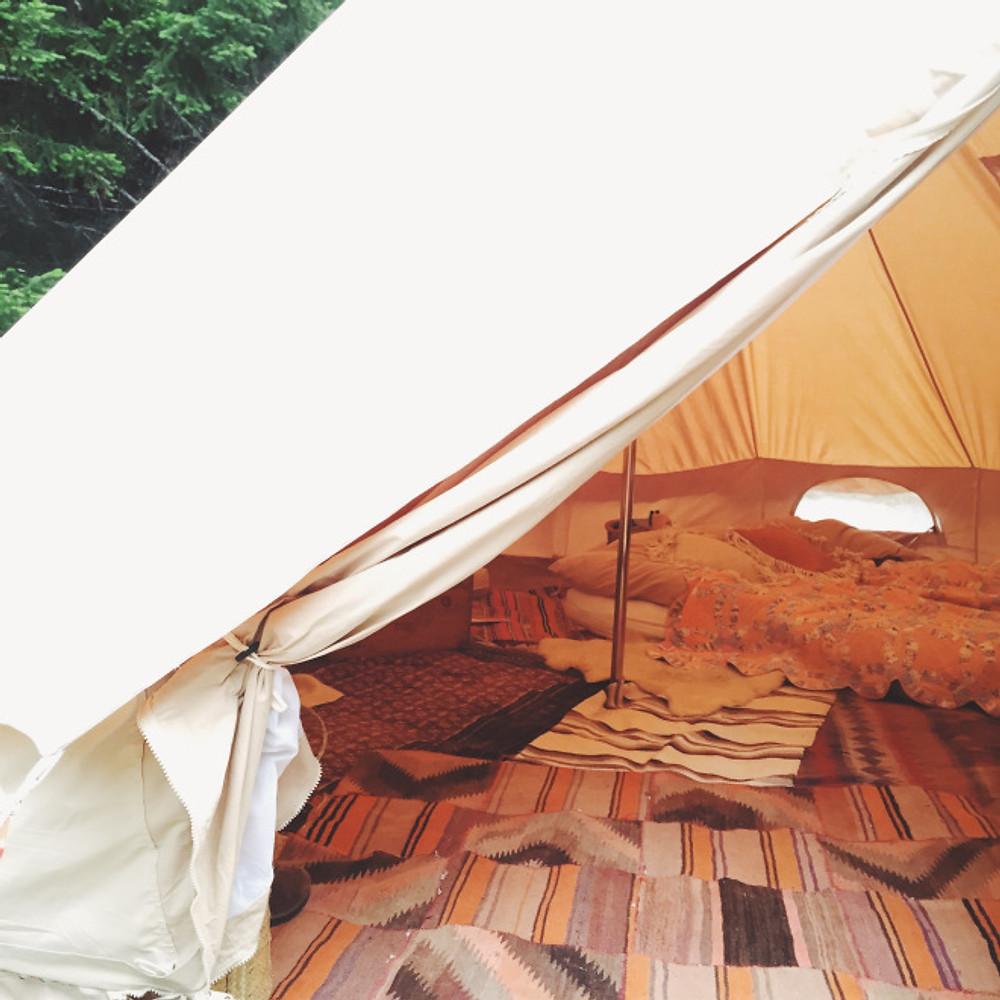 Stout Tent