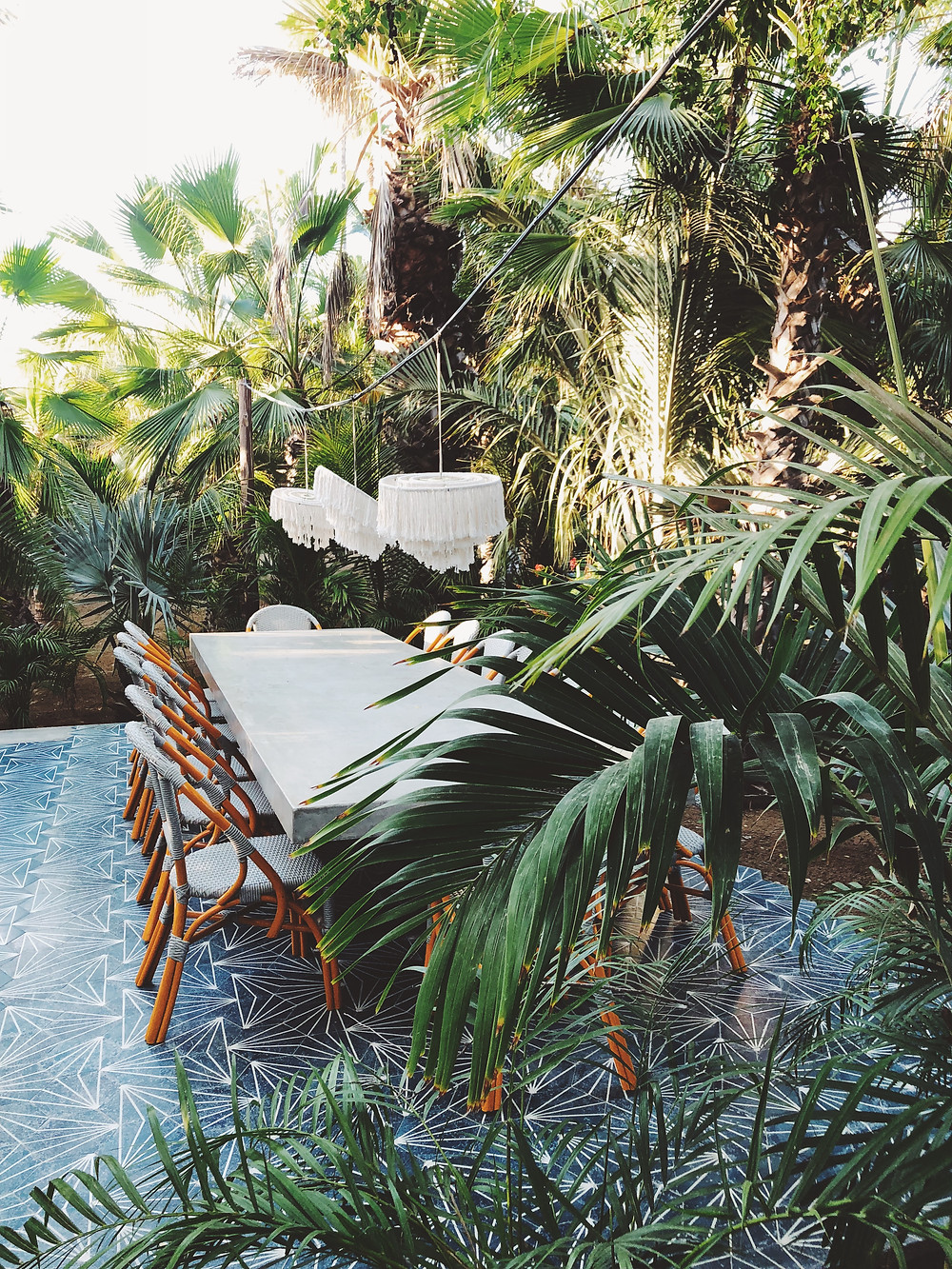 Best Places to Stay in Cabo- Emily Katz Travels Todo Santos Mexico - Cabo Acre Baja