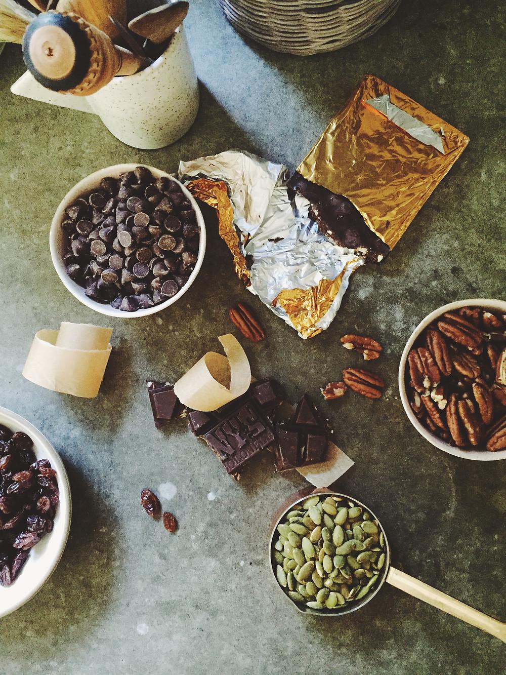 celebration cookie recipe from Magic dream life