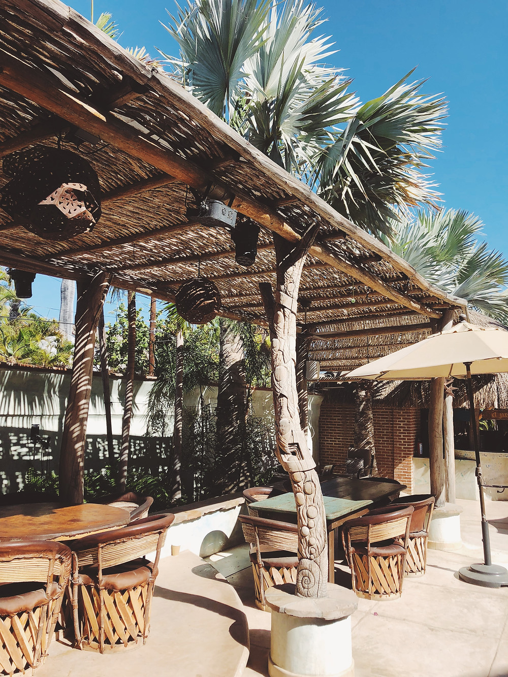 Best Places to Stay in Todos Santos - Emily Katz Travels Todo Santos Mexico - La Esquina