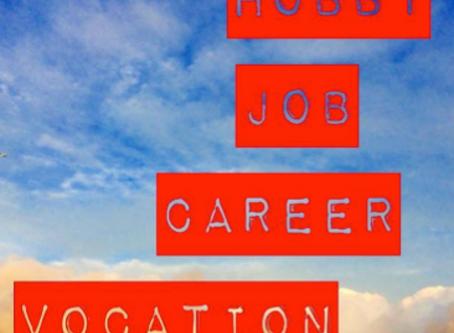 Job oder Berufung?