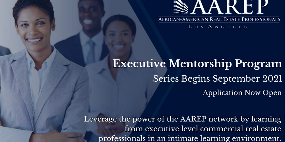 Executive Mentorship Program