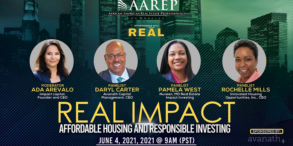 Real Impact: Affordable Housing and Responsible Investing