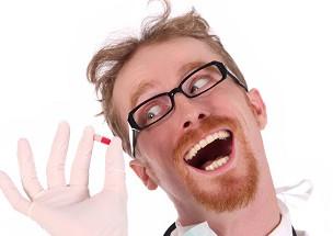 Если Вам нечего предложить клиенту- скрипты Вам не помогут.