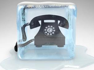 """Бывают ли по настоящему """"холодные"""" звонки у риелтора?"""