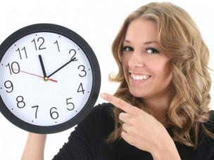 Время сотрудников- главный ресурс. Посчитать и прослезиться.