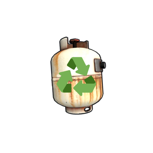 Propane Tank Recycle