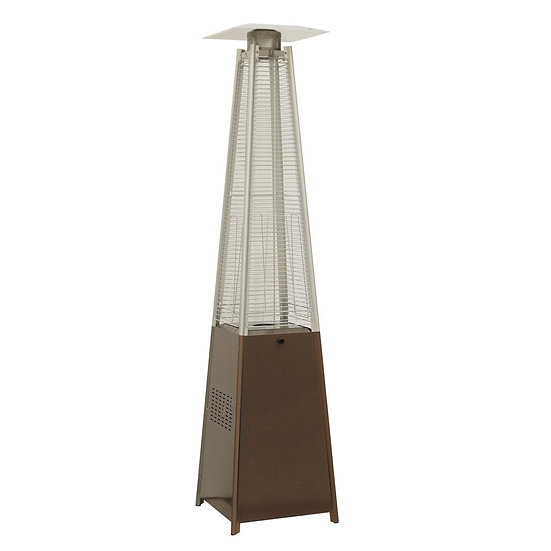 Patio Heater (42,000 BTU Bronze Tower)
