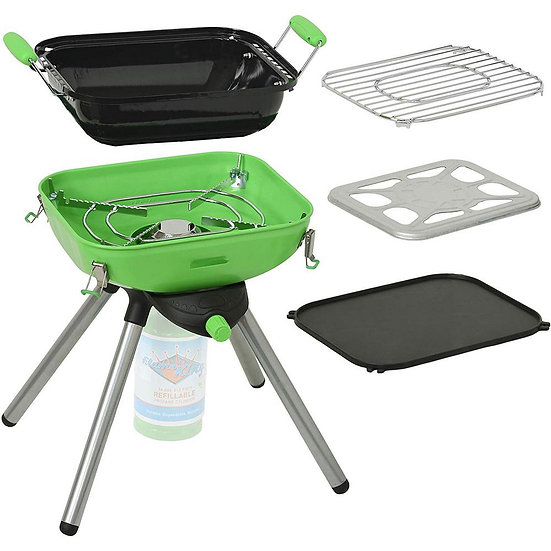 BBQ GRILL (Multi-Functional)