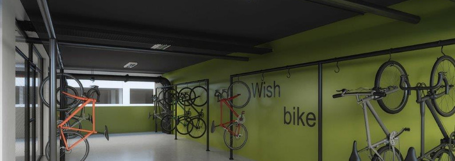 Bicicletas Urban302