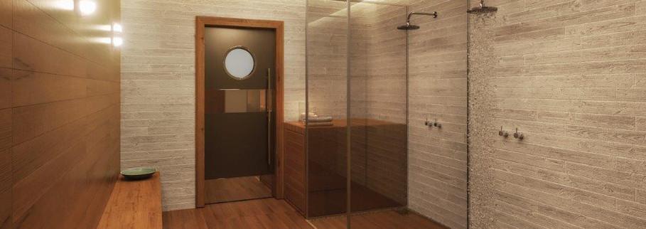 Sauna Urban302
