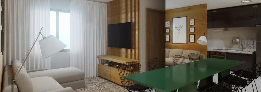 Apartamento Urban302
