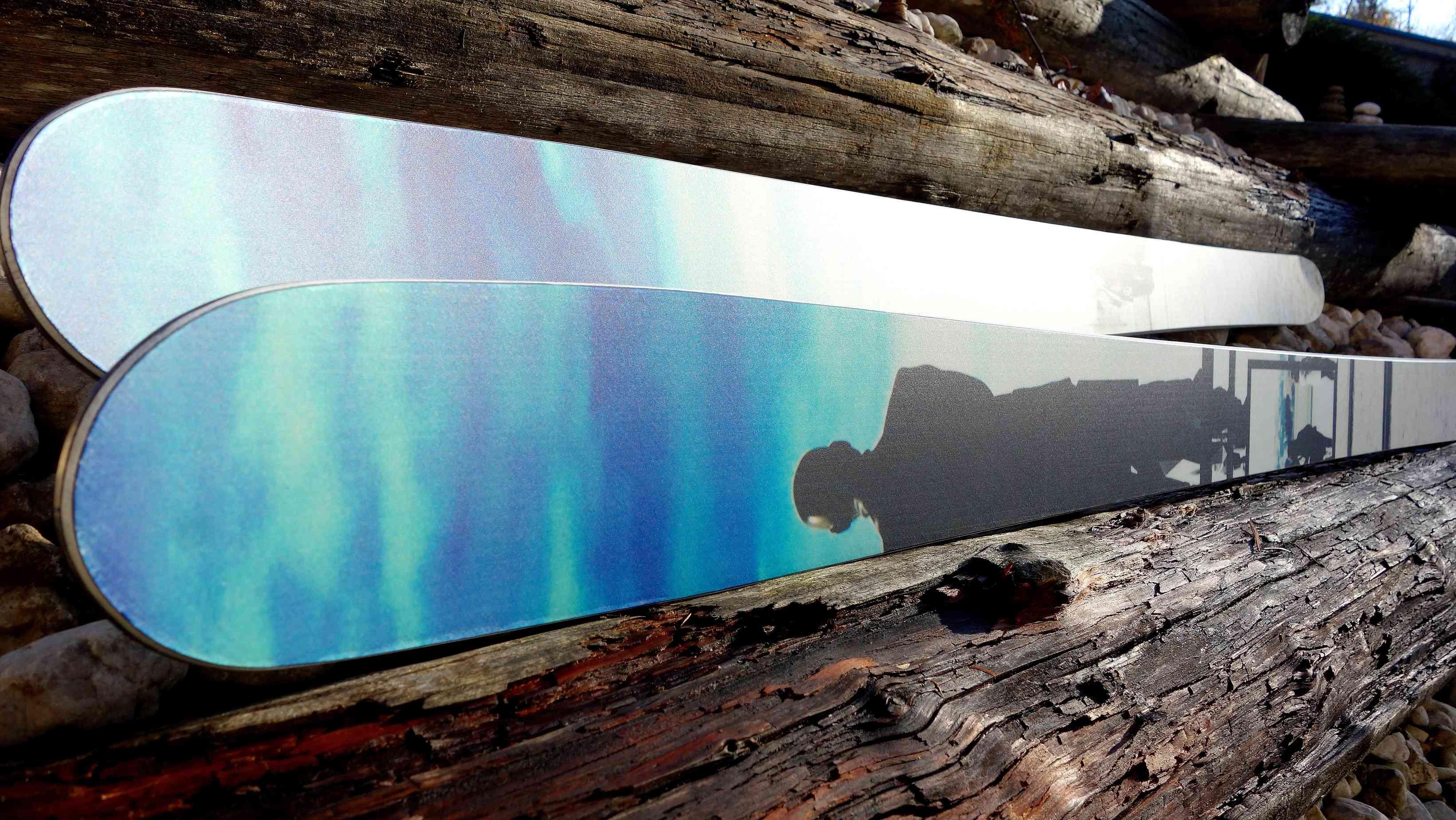 skiwerk handmade skis