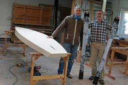 Ski und SUP Workshop