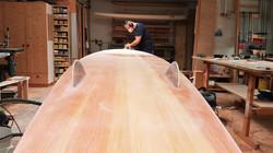 Holz SUP