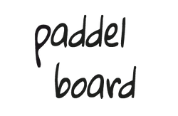 paddelboard logo