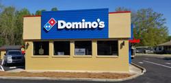 Domino's Cherryville