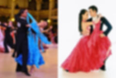 Learn Ballroom Dancing Social Networking Event Wedding Corporate Performance