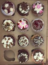 Katharinas Cupcakes