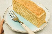 Vladimirs Honey Cake