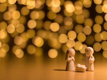 Die Sache mit dem Weihnachtsmann