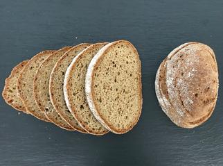 Farmers Bread ©FlourRebels