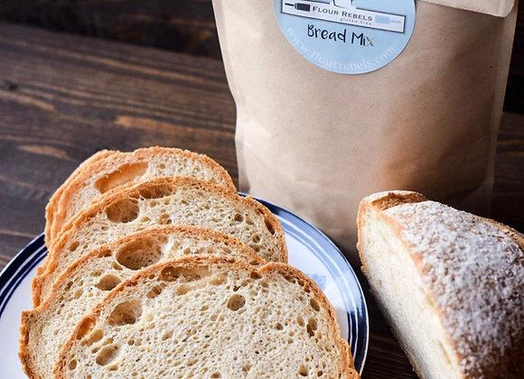 Bread Mix Backmischung