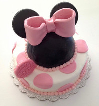 Latifas Mini Mouse Torte