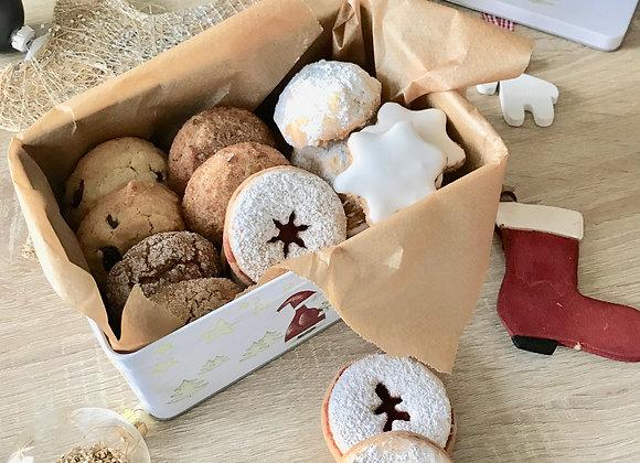 """Ich denk an Dich"" CookieBox 1"