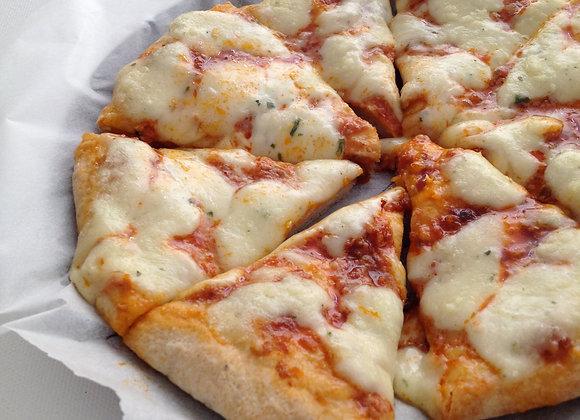 Pizzaböden / 4 Stück