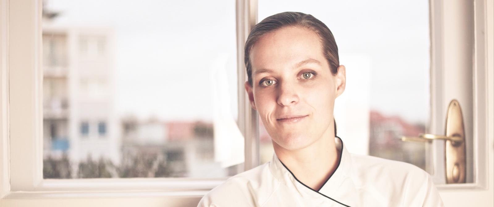 Chef Katinka
