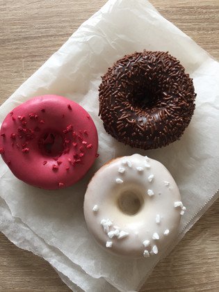 Sabines Donuts