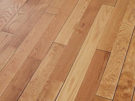 Do you have Gaps in your hardwood floor?