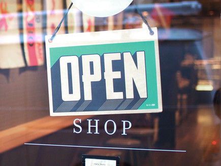 Will an author need a business license?
