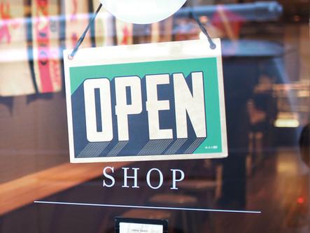 Indiana Borough Business Survey