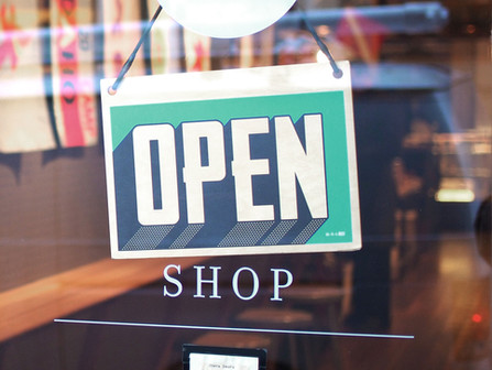 9 Ways We Can Support Small Businesses