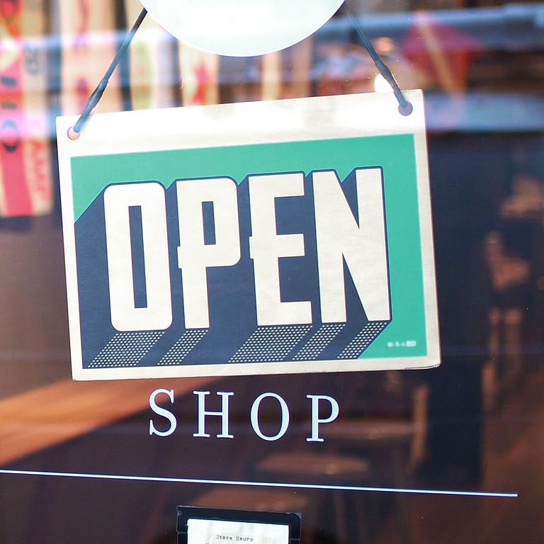 ReStore Open