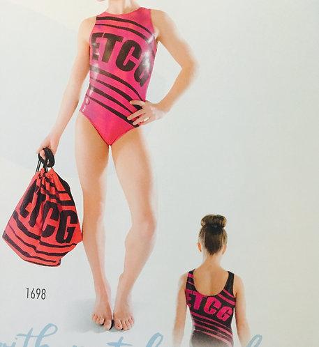 ETCG Draw String Bag