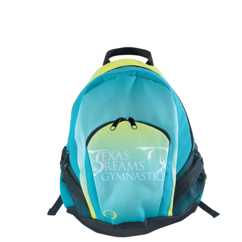 Texas Dreams Back Pack