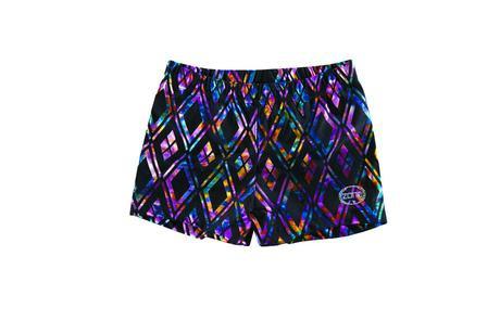 Aztec Fashion Print Shorts