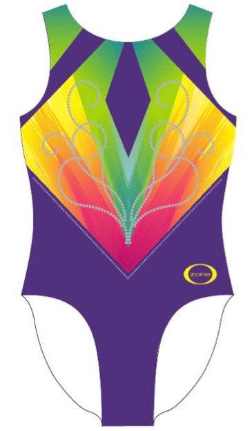 Calypso Purple