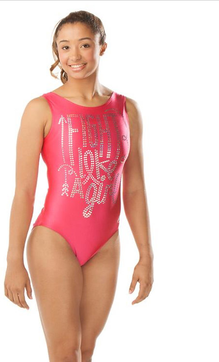 FIGHT LIKE A GIRL - SIAN REEDS LEOTARD IN STOCK