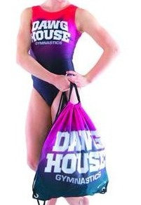 Dawg House String Bag
