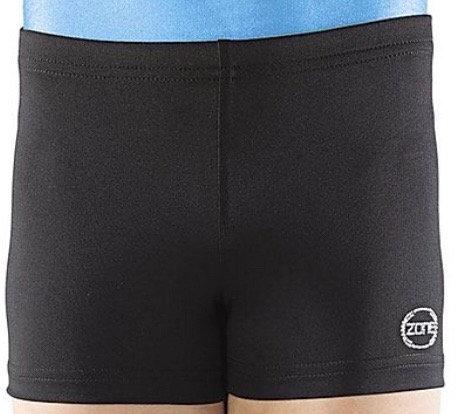 *MotionFLEX Black Shorts