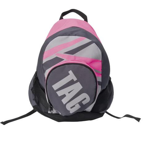Tag Backpack