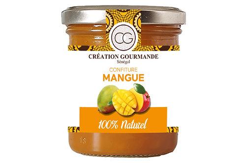 Confiture Mangue, 200G
