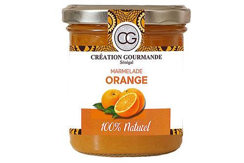 Marmelade Orange, 200G