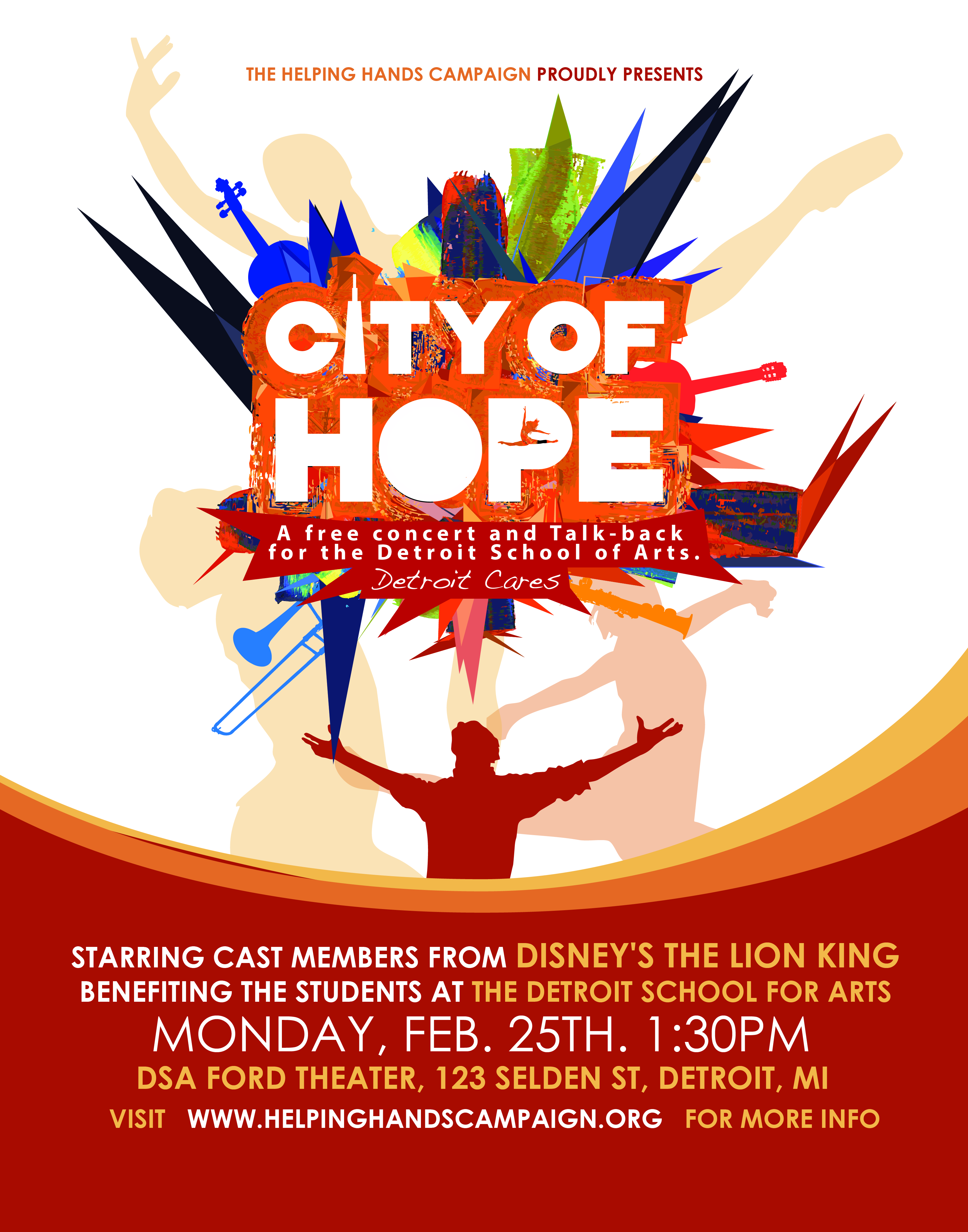 City of Hope Detroit