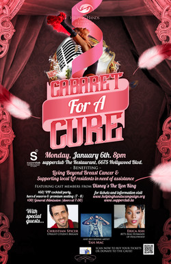 Cabaret for a Cure